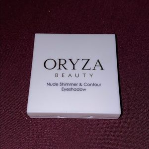 Eye shadow ORYZA